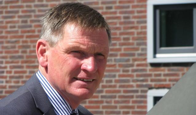 Peter van der Ven maakt het nieuwe college van B&W in Altena compleet.