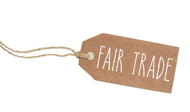 • Team 2015 organiseert ook weer een fair trade bakwedstrijd.