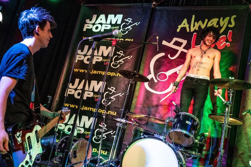 Jampop Seizoen 2018-2019 Voorronde 4 Foto: Nico Van Ganzewinkel © Vianen