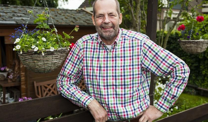 • Willem Schoof, fractievoorzitter van Gemeente Belang Krimpenerwaard.
