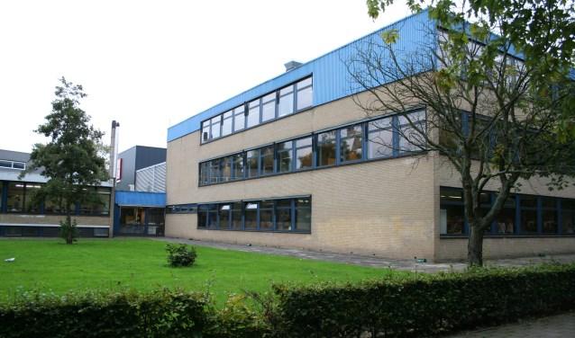 • Het Willem de Zwijger College.