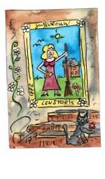 Rob & Robbies Streekvertelsels: Een mysterieus schilderij in het kasteel van Well