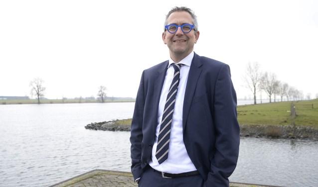 Jeffrey Himpers van Burgerstem Altena.