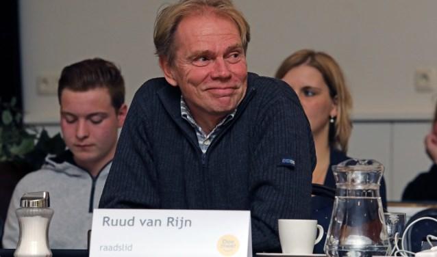 • Ruud van Rijn van DoeMee! Molenlanden.