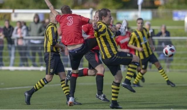 • De derby Haastrecht-Stolwijk voortaan op zaterdag?