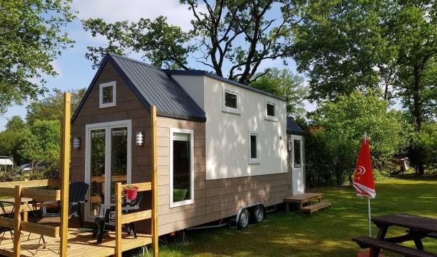 • Tiny houses zouden de woningnood kunnen verminderen, vinden veel mensen.