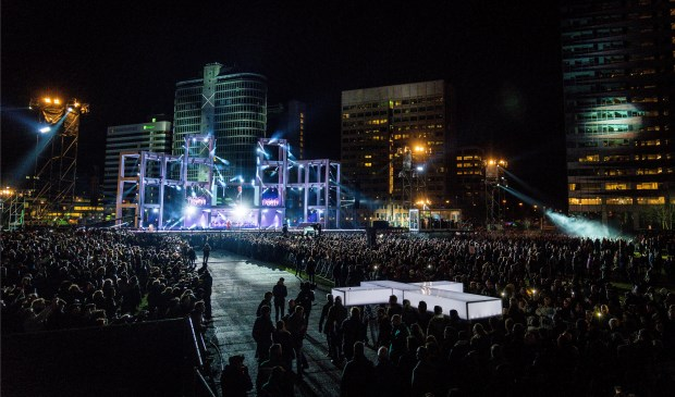 • The Passion wordt elk jaar in een andere stad uitgevoerd.