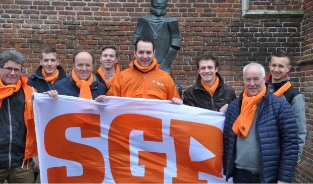 • De SGP in Vianen.