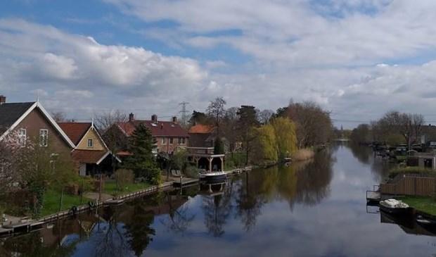 Oud-Alblas, Foto Anja van Hoorne
