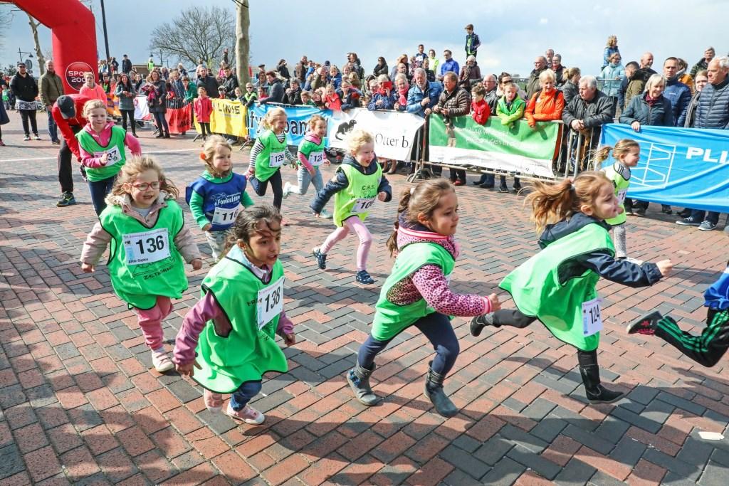 20ste editie Promenadeloop Foto: Lya Cattel © Bommelerwaard