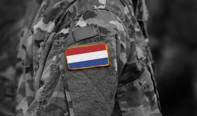 • In Krimpen aan den IJssel kunnen inwoners op Koningsdag kennis maken met veteranen.