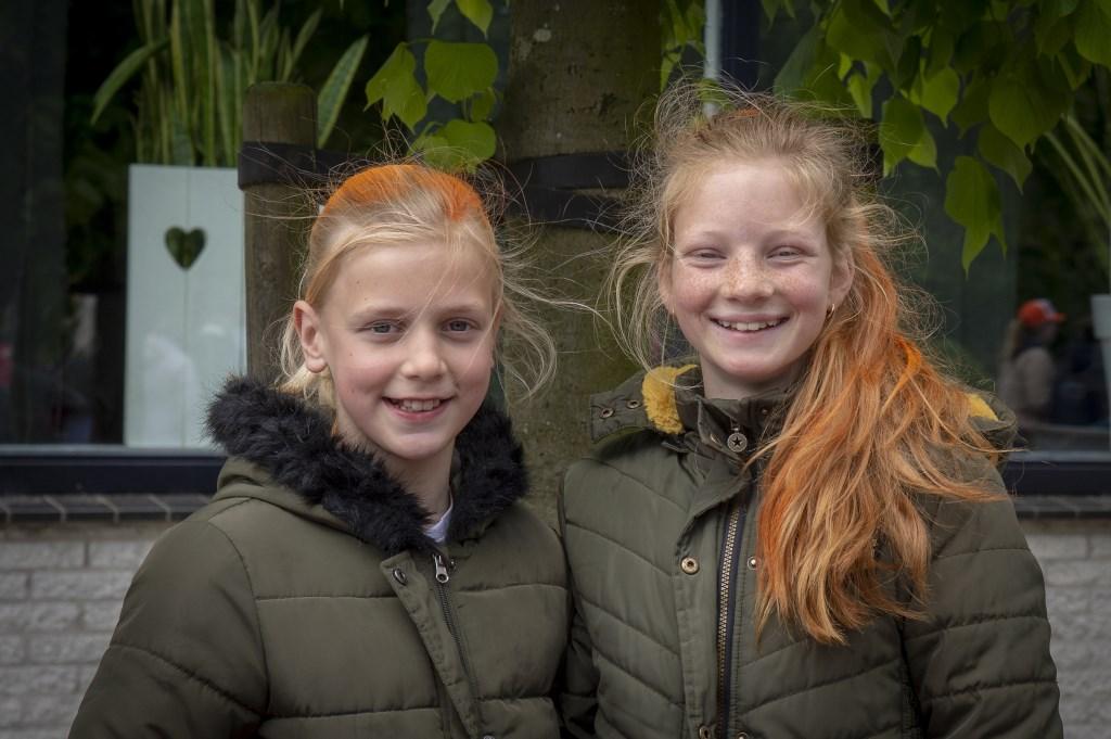 • Koningsdag Ouderkerk a/d IJssel. Foto: JOHN WIJNTJES © Krimpenerwaard