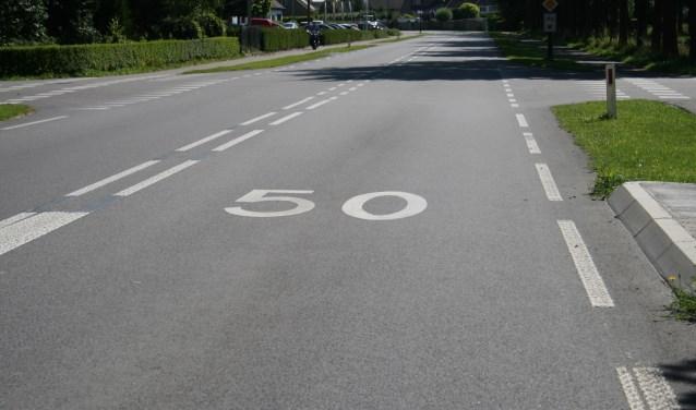 • De aanpassing moest leiden tot minder verkeer door Ammerzoden.