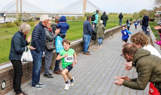 20ste editie Promenadeloop