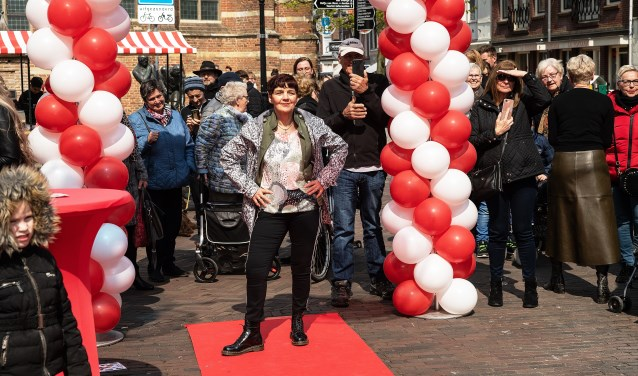 Fashion Red Carpet Leerdam