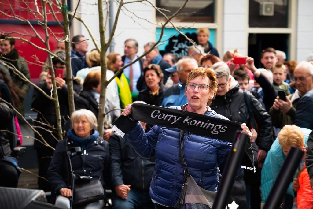 Feestelijke her-opening gerenoveerde Voorstraat Vianen  © Vianen