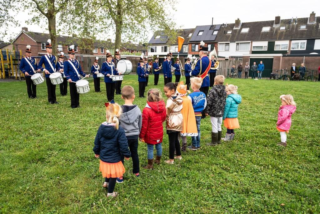 Koningsdag 2019 Foto: Nico Van Ganzewinkel © Vianen