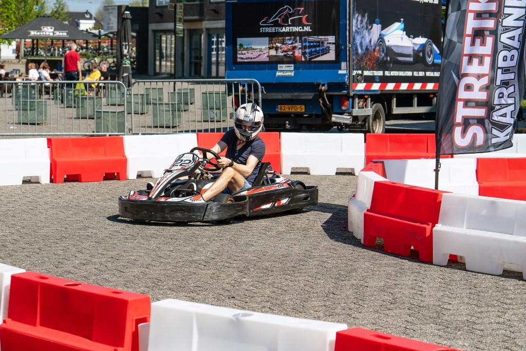 Leerdam Race Experience Foto: Nico Van Ganzewinkel © Leerdam