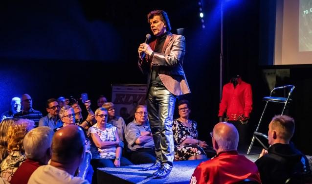 Elvis Show in GO!