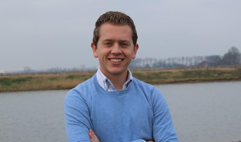 Arie Rijneveld.