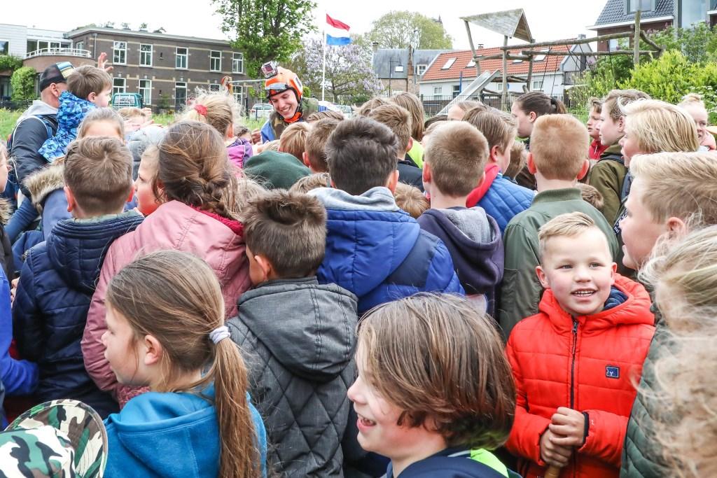 Tour de Waal Foto: Lya Cattel © Bommelerwaard