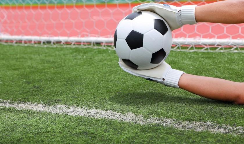 • LRC organiseert een keepersdag voor jeugdkeepers uit de regio.