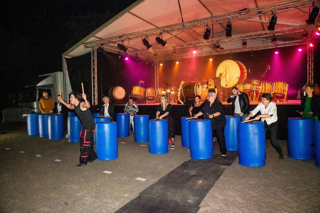 Slag Inn Hagestein 2019  © Vianen