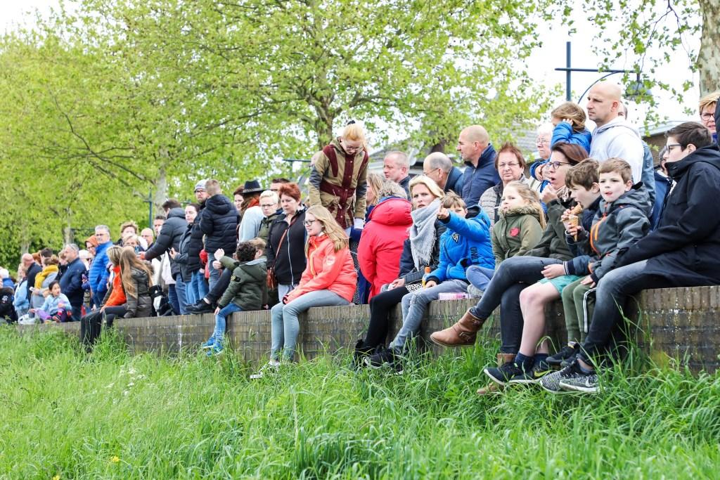 • Tour de Waal Foto: Lya Cattel © Leerdam