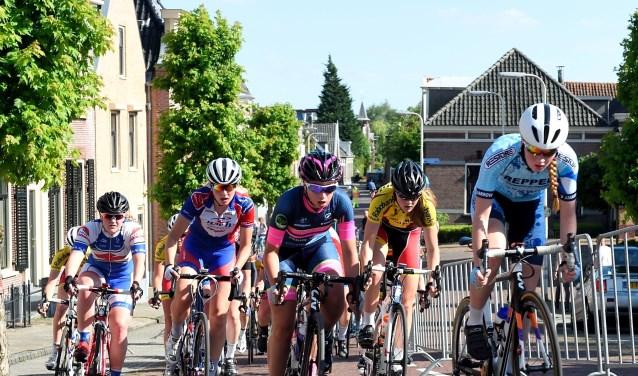 • De Kerkstraatstoep is de scherprechter in de Ronde van Groot-Ammers.