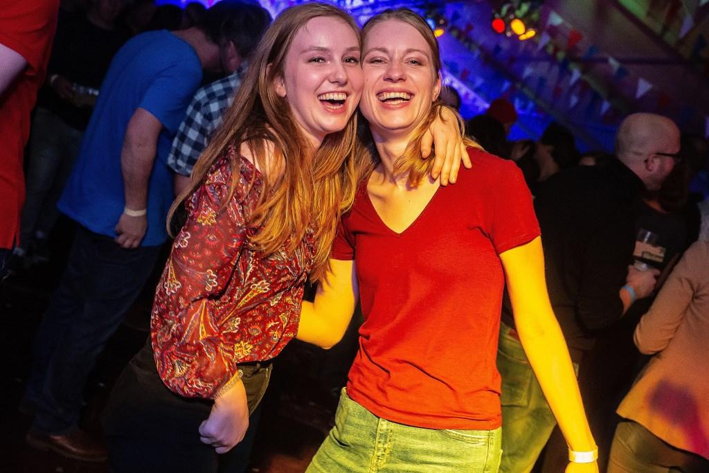 De Snollebollekes in Schoonrewoerd Foto: Nico Van Ganzewinkel © Leerdam