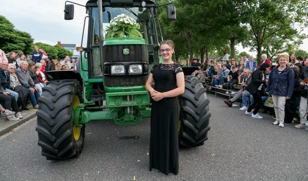 • Het Heerenlanden College Leerdam hield haar jaarlijkse gala.