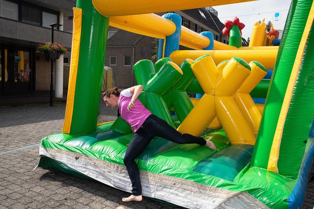 Sportmarathon Vijfheerenlanden Foto: Nico Van Ganzewinkel © Vianen