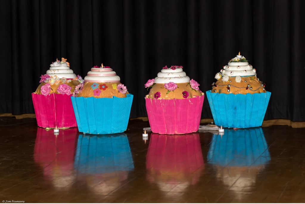 • Balletschool Bommelerwaard bestaat tien jaar: feest! Foto: Jim Numans © Bommelerwaard