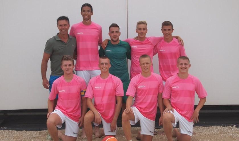 BS Altena bestaat uit spelers die in het Land van Heusden en Altena en de Bommelerwaard actief zijn.