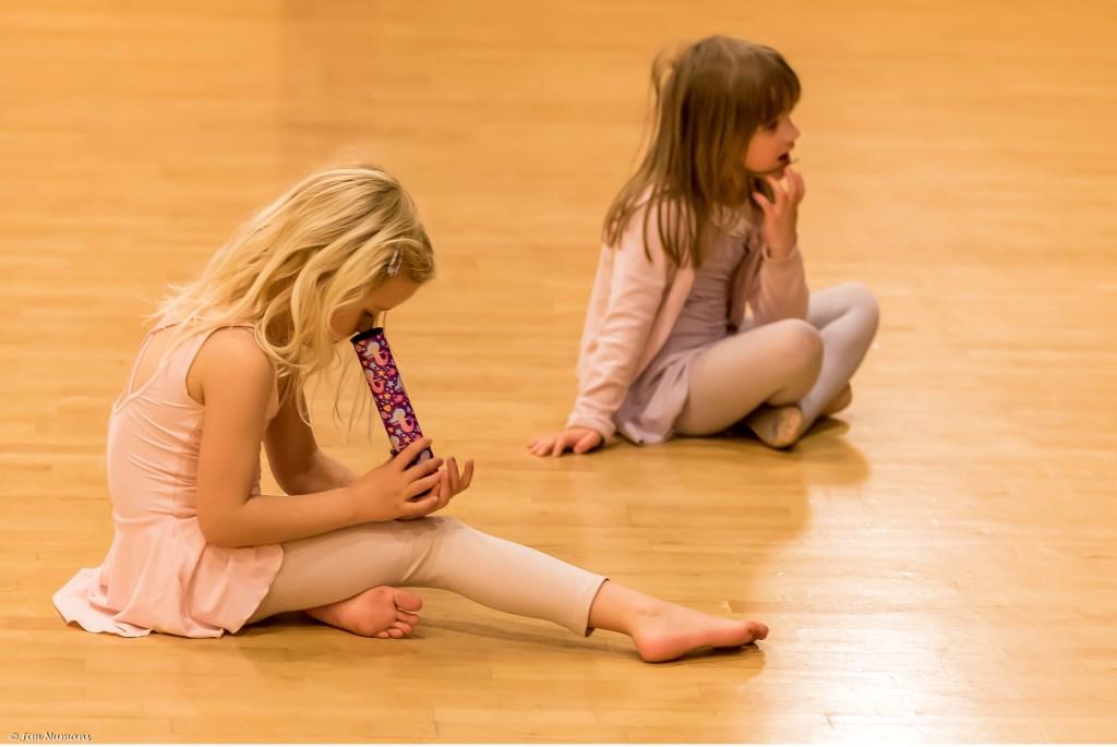 • Bij Balletschool Bommelerwaard kan iedereen zichzelf zijn.