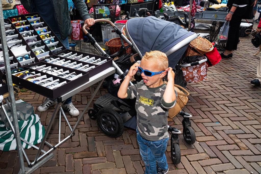 Beesdse Mart 2019 Foto: Nico Van Ganzewinkel © Leerdam