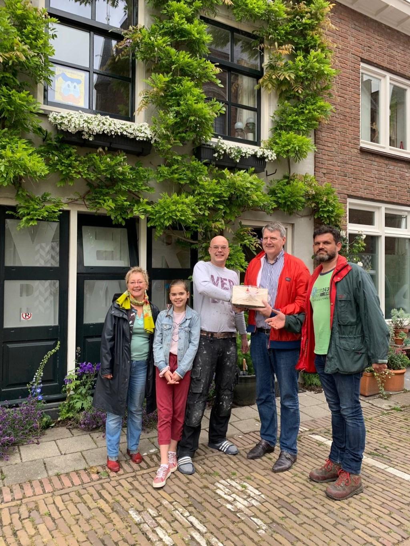 Foto: wijkraad Zaltbommel Binnenstad © Bommelerwaard