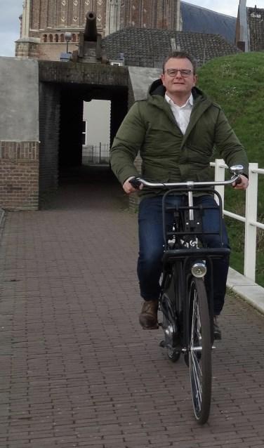 Renze Bergsma wordt gedeputeerde in Brabant.
