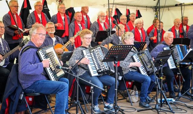 • Zeemanskoren Festival