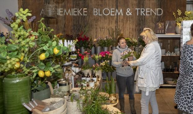 BLoem & Trend in Sleeuwijk gaat per 1 juli verder met twee nieuwe eigenaars.