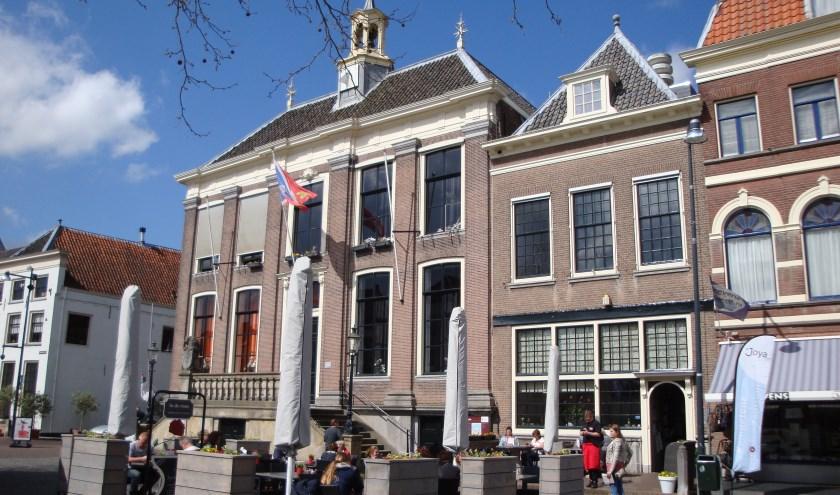 • De gemeenteraad stemde donderdagavond unaniem in met het nieuwe beleid.