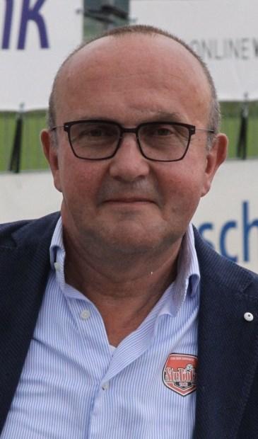 • De nieuwe SteDoCo-voorzitter Jan den Hartog.