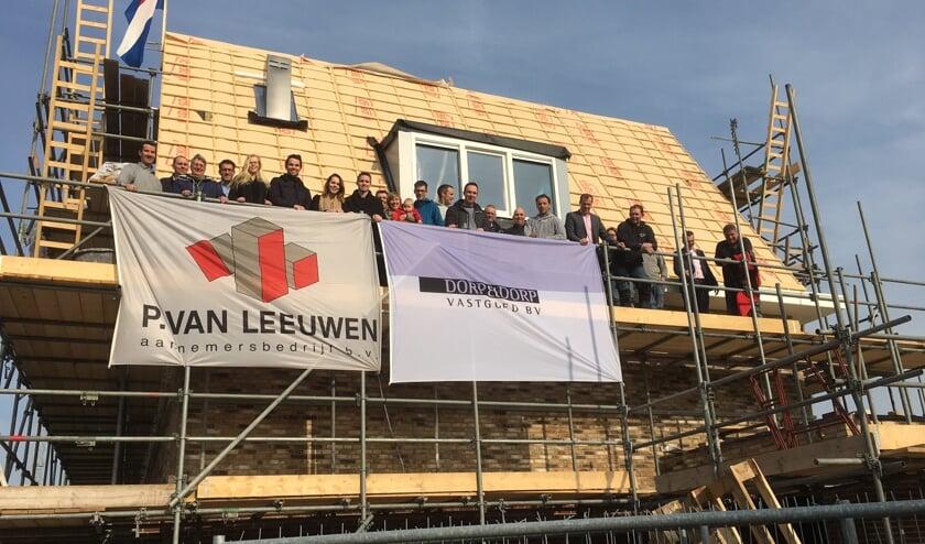 • Raad en college willen meer vaart maken met woningbouw in Molenlanden.