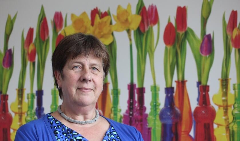 • Janke Wagenaar: 'Kinderen en leerkrachten hebben ruimte nodig om dingen te proberen.'