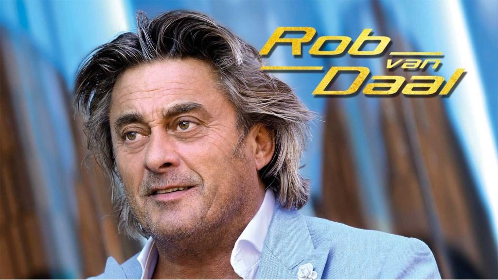 • Rob van Daal treedt vrijdag op tijdens 'Muziek op de Markt'.  Foto: aangeleverd © Bommelerwaard