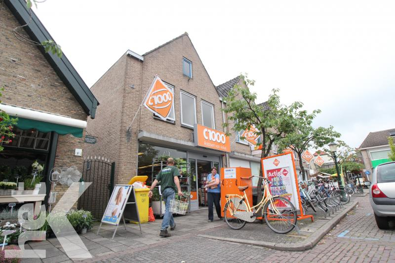 Weinig draagvlak bewoners voor Centrumvisie Haastrecht ...