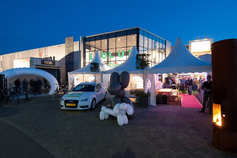 Leerdam - Lifestyle Event Leerdam bij Van der Wal Interieurs