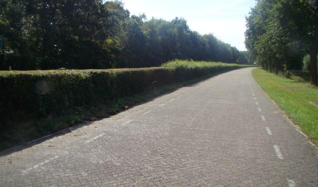 De Eindhovenseweg     Fotonummer: faacf5