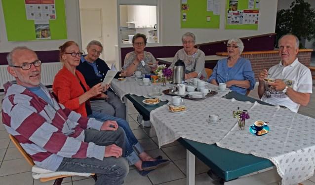 Eeen Koffie-ochtend SeniorenRaad in Centrum   | Fotonummer: bcdc05