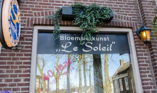 Nieuwe look bloemsierkunst Le Soleil  | Fotonummer: 681cf5